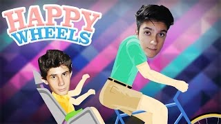 - MIKE MALABARISTA HAPPY WHEELS