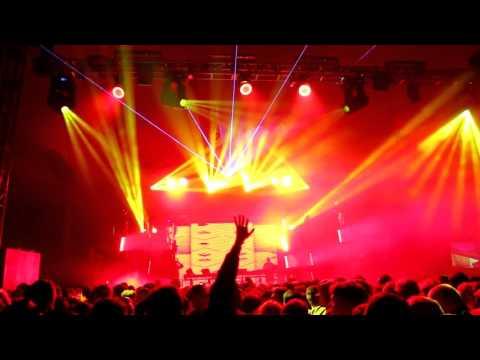Joseph Capriati - Live at The Rainbow Venues Festival, Birmingham 2016