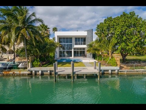 708 88th Street - Miami Beach - Waterfront Condo for sale by Bill Hernandez & Bryan Sereny