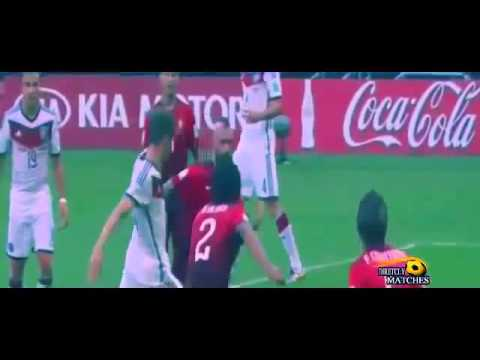 world cup 2014 portugal : All goals Germany vs Portugal 2014 4 0 World Cup 2014