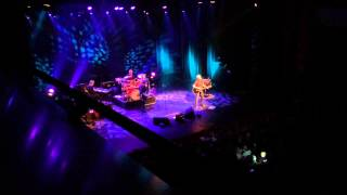 Golden Earring - Just A Little Bit Of Piece In My Heart (14-02-2015, Spant!, Bussum, Nederland)