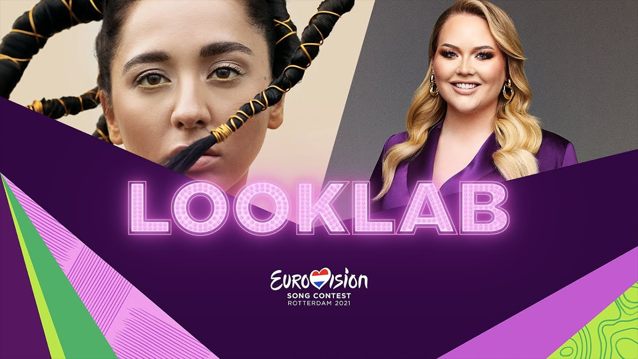 LookLab Manizha – Russia 🇷🇺 with NikkieTutorials