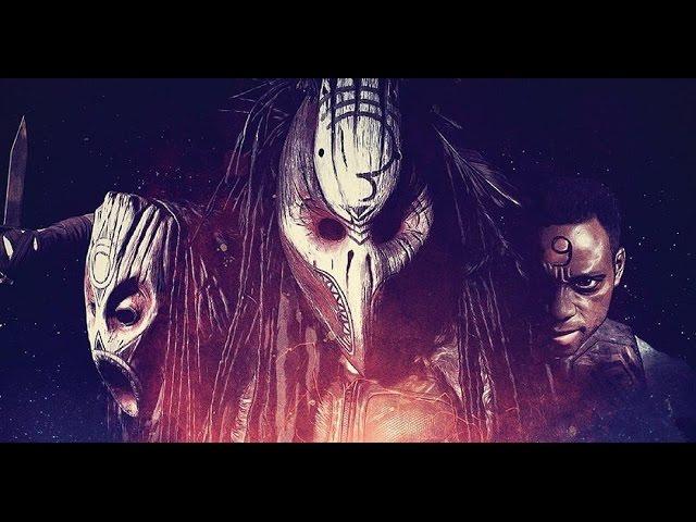 Pandorica Official Movie Trailer 2