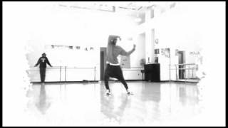 Choreography by Zonte Warren to Slolove - Janet Jackson