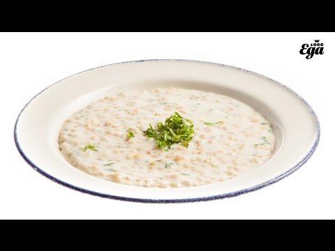 Спас — армянский суп