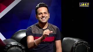 Kadir Thind | Interview | Gallan Muk Janiyan | Latest Punjabi Song 2017 | PTC Punjabi