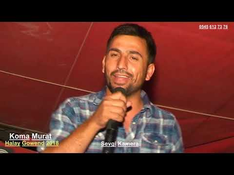 Koma Murat = POTPORİ Mukemmel YENİ 2018 Gowend