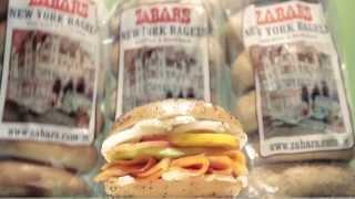 Zabar's Original NY Bagels at Goldbely.com