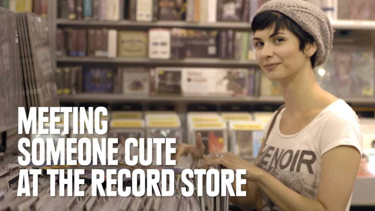 Things That Make Vinyl Collectors Very Happy Youtube