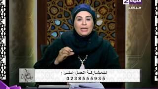 نادية عمارة:  ما يفعله إسلام بحيرى ضرب لمناهج القرآن والسنة وليس تجديدًا