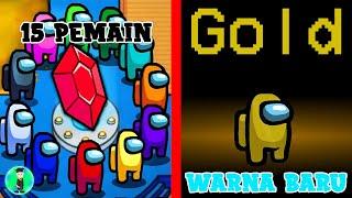 Download Wah Gokil Banget Sih Ini! Inilah Update-an Terbaru yang Bakalan Hadir di Among Us Sebentar Lagi!