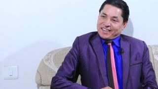 Rishi Dhamala with  Dr Ayodhi Prasad Yadav  latest interview AARTHIKBAHAS