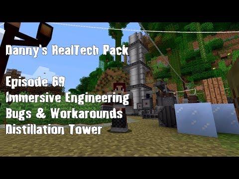 1 11 2] Immersive Petroleum Mod Download | Planeta Minecraft
