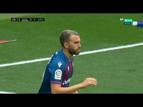 Borja Mayoral ● Real Madrid Castilla ● Goal Show 2015/2016из YouTube · Длительность: 3 мин33 с
