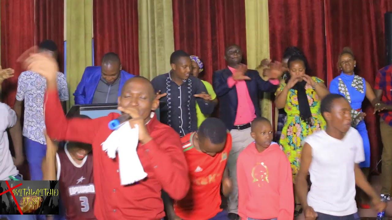 Download #Newrelease #Johnmbaka Waendie va Wendo by John Mbaka