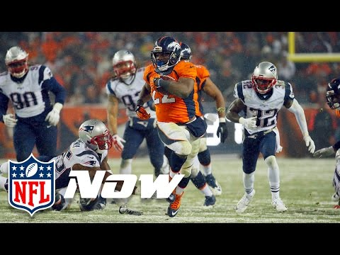 Will The Denver Broncos Play In Super Bowl 50? | Conference Game Picks | NFL Now