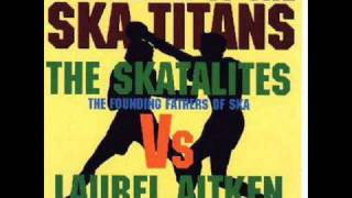 Watch Skatalites Mood For Ska video