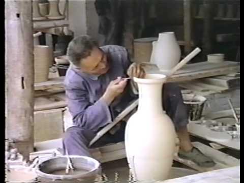 Porcelain for Emperors