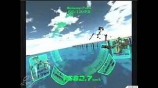 Murakumo: Renegade Mech Pursuit  Xbox Gameplay_2003_02_28