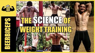 Build Muscle FAST - The Science Of Weight Training | BeerBiceps