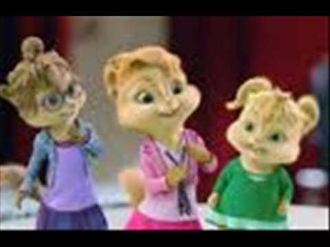 Alvin e os Esquilos - Ana Julia