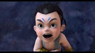 Kung Fu Master of the zodiac - Epizode 50 (cartoon)