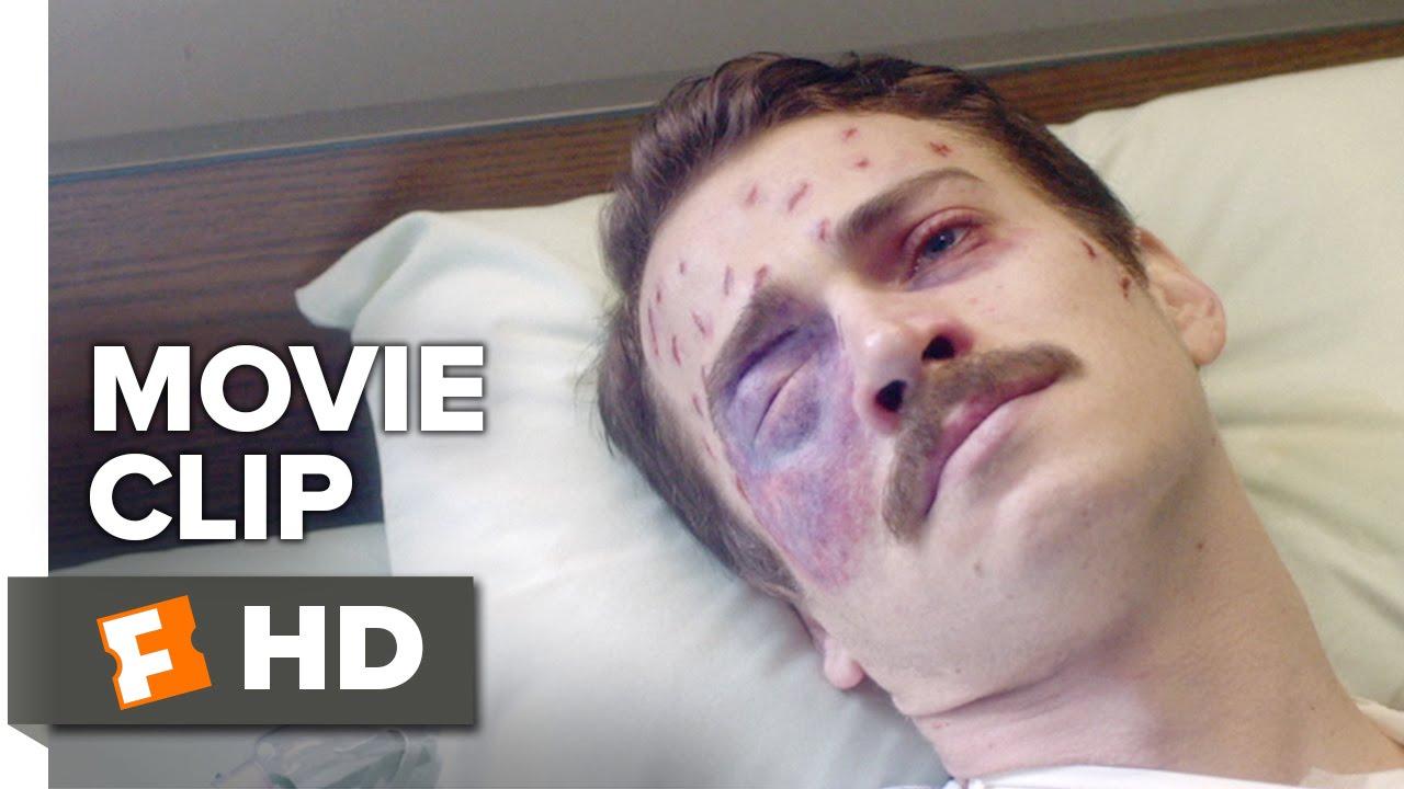 Download 90 Minutes in Heaven Movie CLIP - Pray All Night (2015) - Hayden Christensen Drama Movie HD