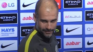 Download Video Pep Guardiola Denies Samir Nasri's Sex Ban Claims MP3 3GP MP4