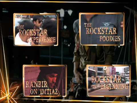 The best of (Rockstar Diaries) - Ranbir Kapoor & Nargis Fakhri