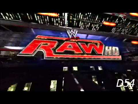 Raw Theme Burn It To The Ground WWE Edit 2011 HD + Download Link