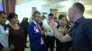 выкуп  невесты ( свадьба Антон  Дойна Дончу )