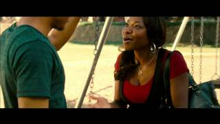 'Lottery Ticket' Movie Clip - You know where I got the number from?