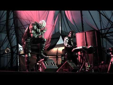 KOYI K UTHO - ARTIFICIAL ILLNESS (ROCK AL PARQUE 2012)
