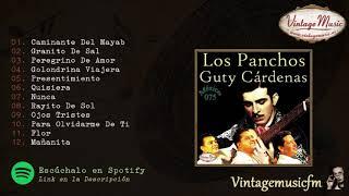 Trio Los Panchos. Canciones de Guty Cardenas, Colección México #75 (Full Album/Album Completo)