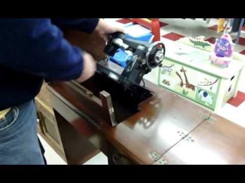kenmore model 83 sewing machine