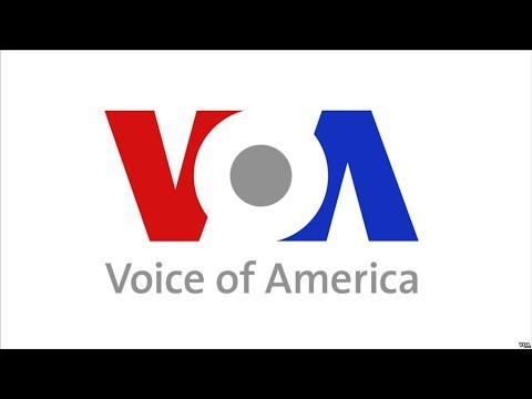 Voice Of America (VoA) Signature Tune (Yankee Doodle)