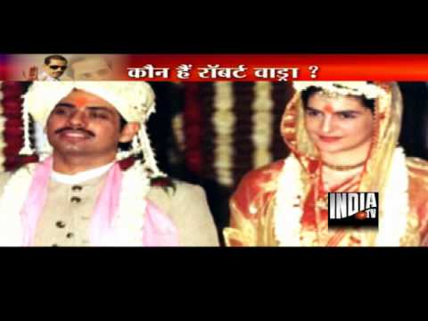 Who is Robert Vadra? | Watch Full Video for His Relation with Gandhi Family