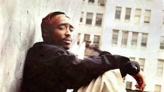 2Pac - Going Away