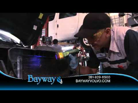 Bayway Volvo is Houston Texas Volvo dealership - Find Volvo cars for sale in Houston