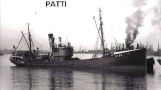 GRIMSBY TRAWLERS M to R       (WMV).