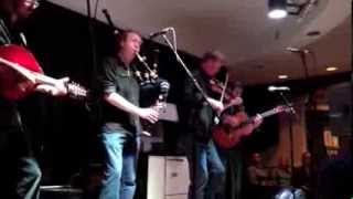 Celtic Music Interpretive Centre Presents: Daimh July 29, 2013 Thumbnail