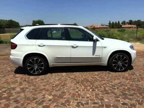 2010 BMW X5 Auto For Sale On Auto Trader South Africa
