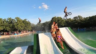 EPIC TEXAS SLIP AND SLIDE – BSR Royal Flush