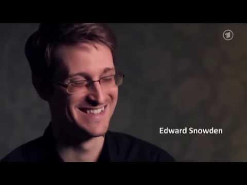 Amerikas Angst vor Edward Snowden  DOKU 2017 HD