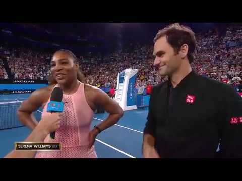 serena-williams-and-roger-federer-on-court-interview-(rr)---clip