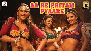 Aa Re Pritam Pyare - Rowdy Rathore Official HD Full Song Video Akshay Kumar Sonakshi Prabhudeva