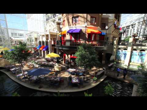 Travel Channel - Official Best Family Getaway in Texas