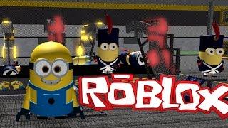 Roblox MINIONS TYCOON (w/ DanTDM Statue!!) ROBLOX