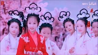 Phong Hoa Tuyết Nguyệt 风花雪月 - Miracle Nikki | Tổng Hợp Mỹ Nhân Nhí Cổ Trang Hoa Ngữ