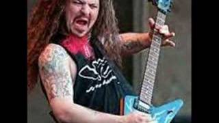 DIMEBAG DARRELL - COUNTRY WESTERN TRANSVESTITE WHORE
